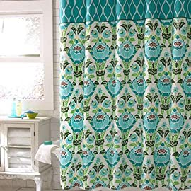 Amy Butler Coventry Shower Curtain