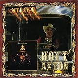 echange, troc Hoyt Axton - Live
