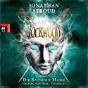 Die Raunende Maske (Lockwood & Co. 3) Audiobook by Jonathan Stroud Narrated by Anna Thalbach