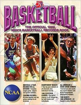 Ncaa Basketball: The Official 1999 Men's Basketball ...