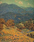 img - for Impressions of California: Early Currents in Art 1850-1930 book / textbook / text book
