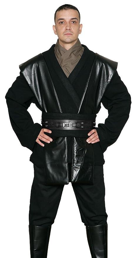 anakin skywalker costume for men