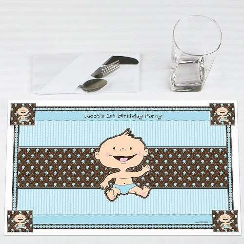 Modern Baby Boy Shower Decorations front-1059122