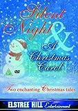Silent Night/Christmas Carol [DVD]