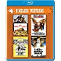 Movies 4 You: Timeless Western Classics [Blu-ray] [US Import]