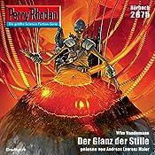 Der Glanz der Stille (Perry Rhodan 2675) | Wim Vandemaan
