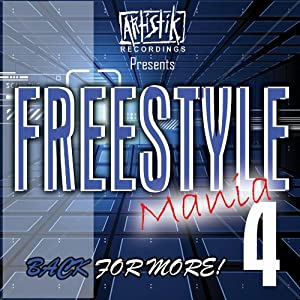 Freestyle Mania 4 - Back for More