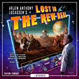 Arjen Lucassen Lost in the New Real
