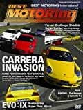 Best Motoring International - Carrera Invasion