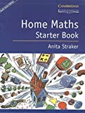 img - for Home Maths: Starter Book by Anita Straker (2007-12-01) book / textbook / text book