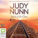 Spirits of the Ghan Audiobook by Judy Nunn Narrated by Katherine Beckett