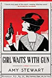 img - for Girl Waits with Gun book / textbook / text book