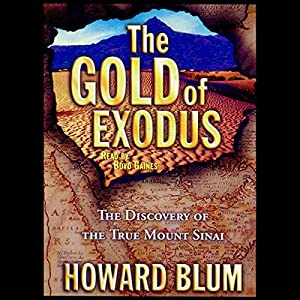 The Gold of Exodus Audiobook