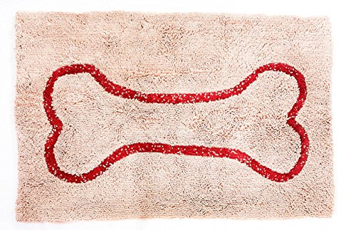 soggy-doggy-microfiber-chenille-doormat-for-wet-dog-paws-large-26-x-36-inch-beige-red-bone