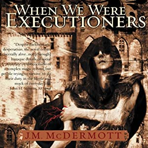 When We Were Executioners Audiobook