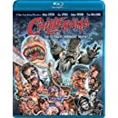 Chillerama (Unrated) [Blu-ray]