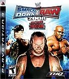 WWE SmackDown vs. Raw 2008 - Playstation 3