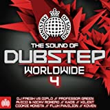 The Sound of Dubstep Worldwide 4 - Ministry of Sound [Explicit]