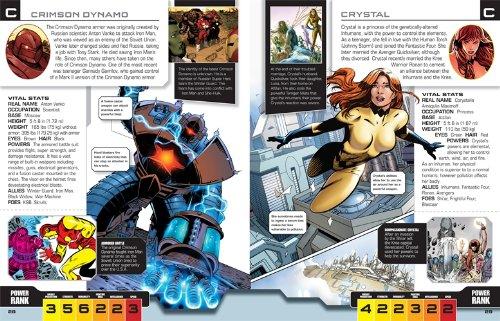 Cartooning Ultimate Character Design Book Pdf : Libro marvel avengers the ultimate character guide di dk