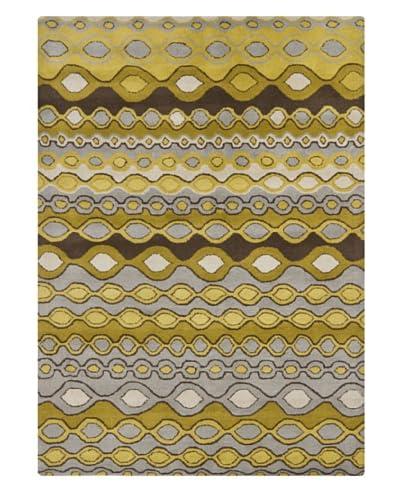 Chandra Gagan Handmade Rug