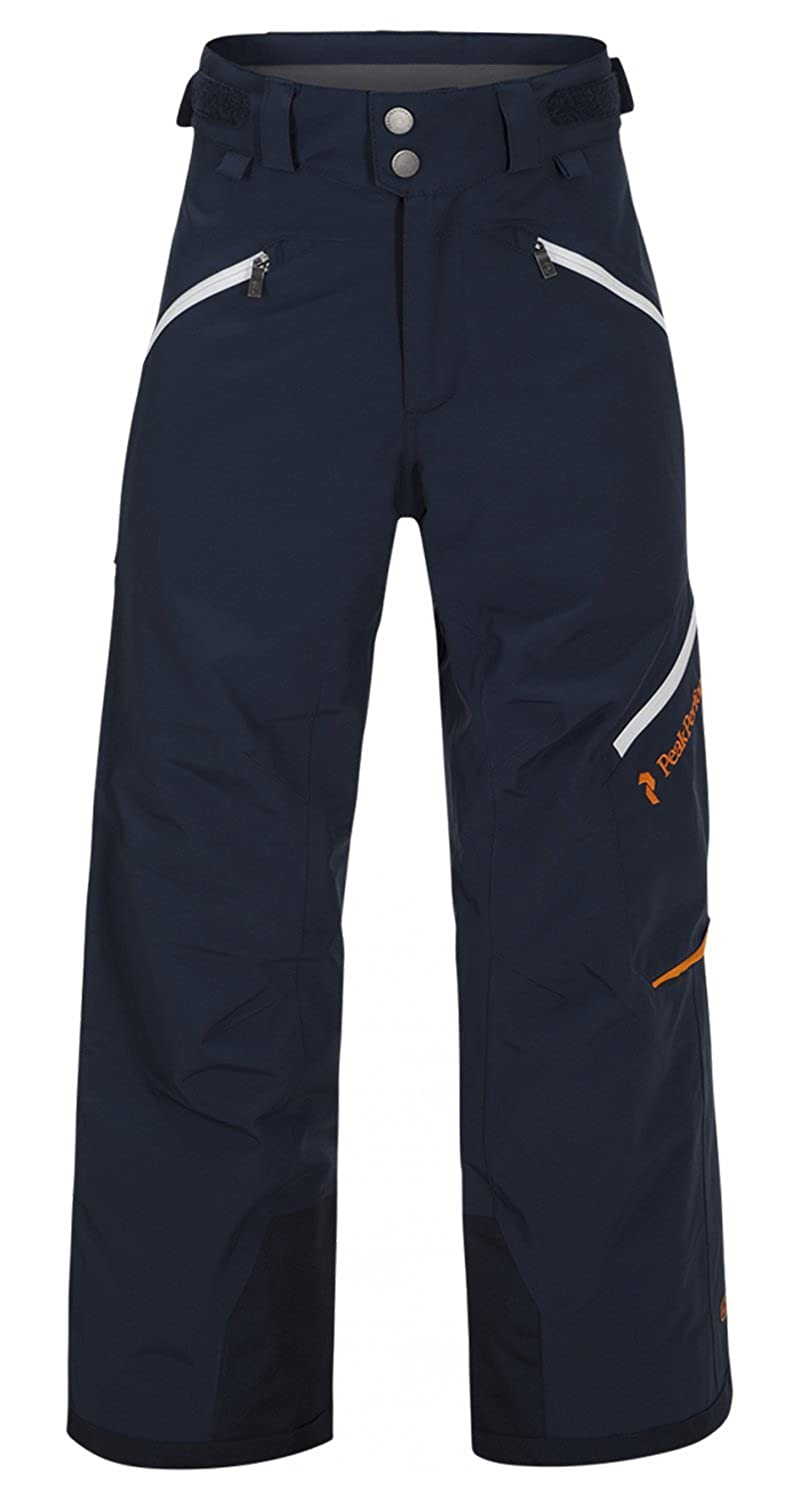 Peak Performance Junior's Cliff Pant Blue Shadow günstig kaufen