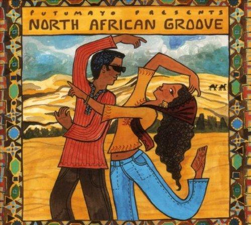 Putumayo Presents - North African Groove (2005)[flac]