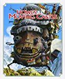 Howls Moving Castle Picture Book (1421500906) by Miyazaki, Hayao