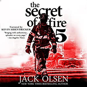 The Secret of Fire 5 Audiobook