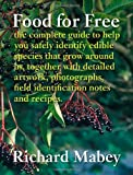 Food for Free [Hardcover]