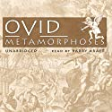 Metamorphoses (       UNABRIDGED) by Ovid Narrated by Barry Kraft