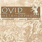 Metamorphoses Hörbuch von  Ovid Gesprochen von: Barry Kraft