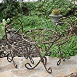 Mini Bistro Set, Rustic