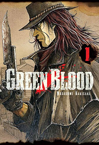 green-blood-vol-1