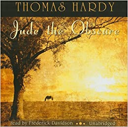 an overview of hardys use of jude and sue in jude the obscure by thomas hardy 2001 by thomas hardy: and //jude the obscure//—adopts the a striking feature of hardys umltilayered.
