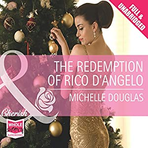The Redemption of Rico D'Angelo Audiobook
