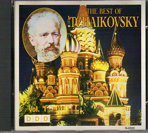Tchaikovsky-The Best Of Tchaikovsky-CD-FLAC-199X-FrB Download