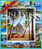 365 Days of Islands 2015 Wall Calendar