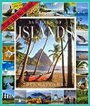 365 Days of Islands 2015 Wall Calendar