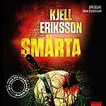 Smärta: ett fall för kommissarie Santos | Kjell Eriksson