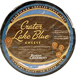 Rogue Creamery Crater Lake Blue Cheese - 5 lb