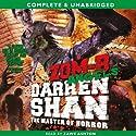 Zom-B: Angels (Book 4) (       UNABRIDGED) by Darren Shan Narrated by Zawe Ashton
