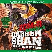 Zom-B: Angels (Book 4) | Darren Shan