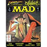 MAD Magazine, No. 271 (November 1984)by Ronald C. Letchford