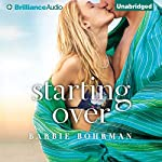 Starting Over | Barbie Bohrman