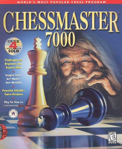 Chessmaster 7000 - PC