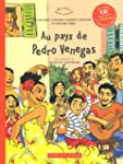 Au pays de Pedro Venegas (1CD audio)