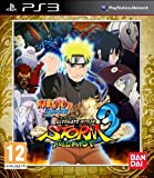 Naruto Ultimate Ninja Storm 3: Full Burst (PS3)