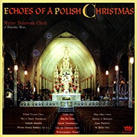 Echoes Of A Polish Christmas