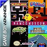 Namco Museum (GBA)