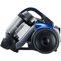 Samsung VC07F50HUXB Cylinder Bagless Vacuum Cleaner (Vitality Blue)